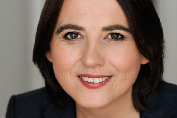 Dr. Petra Bock - Inhaberin und Gründerin der Dr. Bock Coaching Akademie